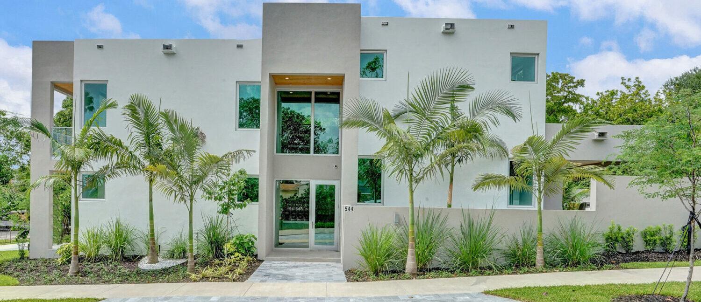544 Victoria Park Rd Fort Lauderdale Florida 33301