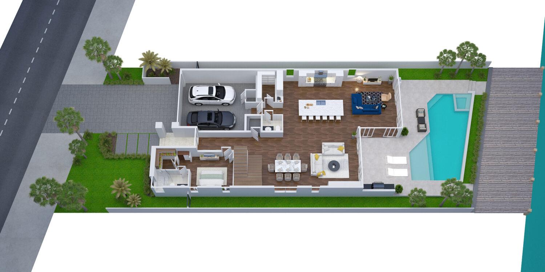 28 Gordon plans _ inspiration - first floor (1)