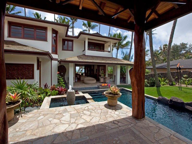 Balinese Retreat