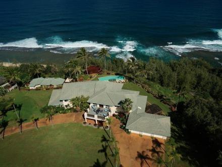 Ocean Vista Estate