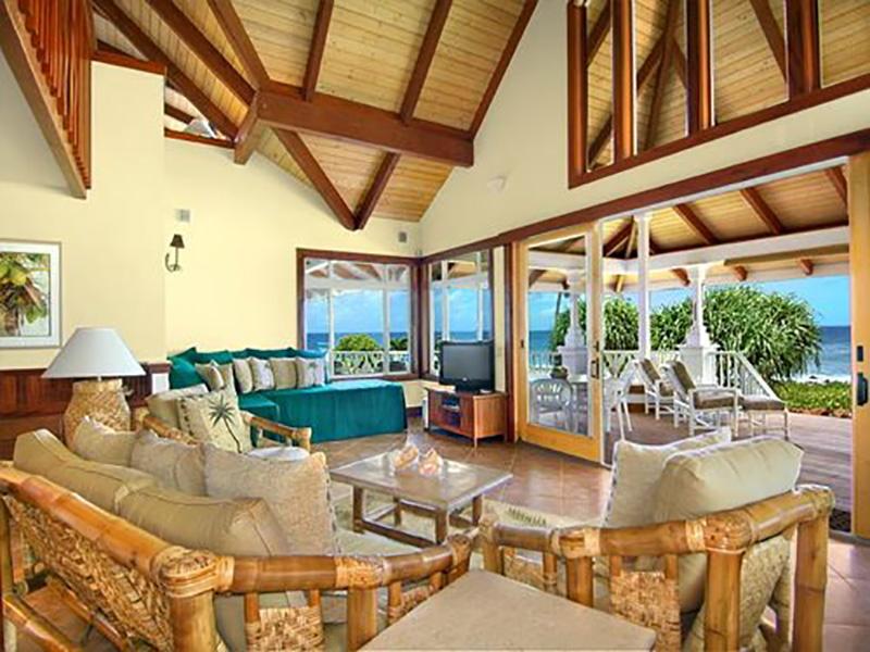 Poipu Beach House