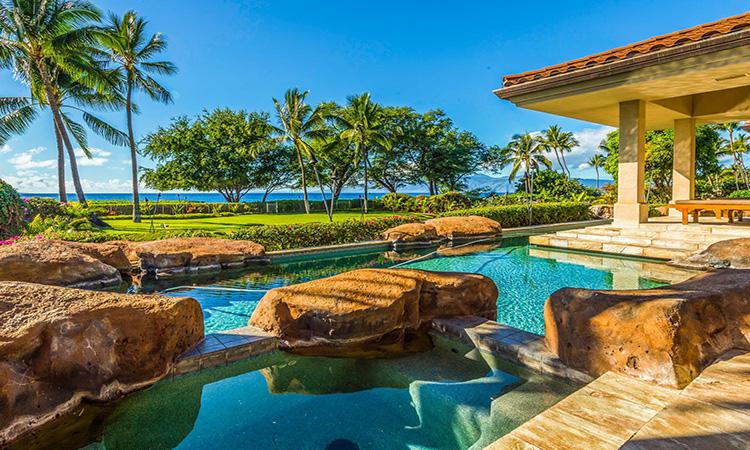 Jade Estate Maui