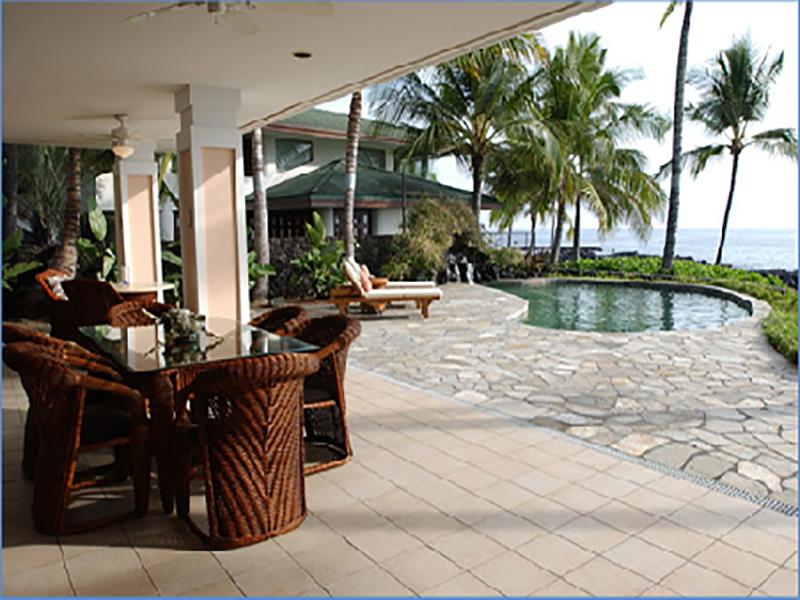 Kona Bay Retreat