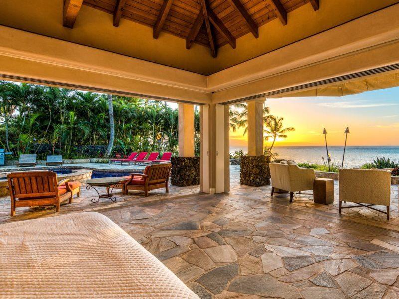 Kahana House Maui