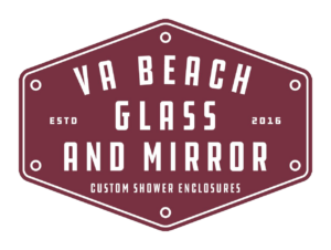 Virginia Beach Glass & Mirror Logo