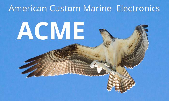 Marine Electronics West Palm Beach FL