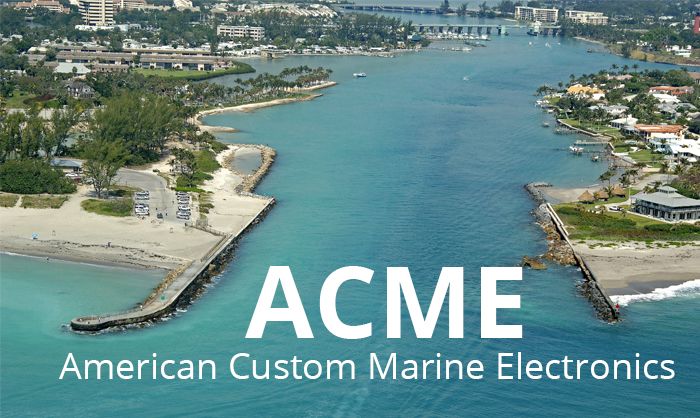 Palm Beach Gardens Marine Electronics
