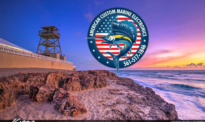 Marine Electronics Stuart FL