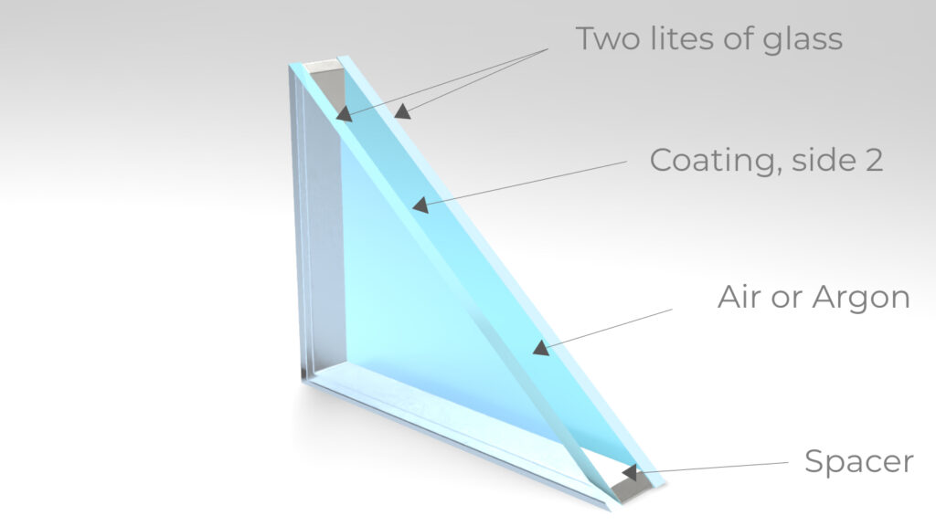 Insulated Glass Components