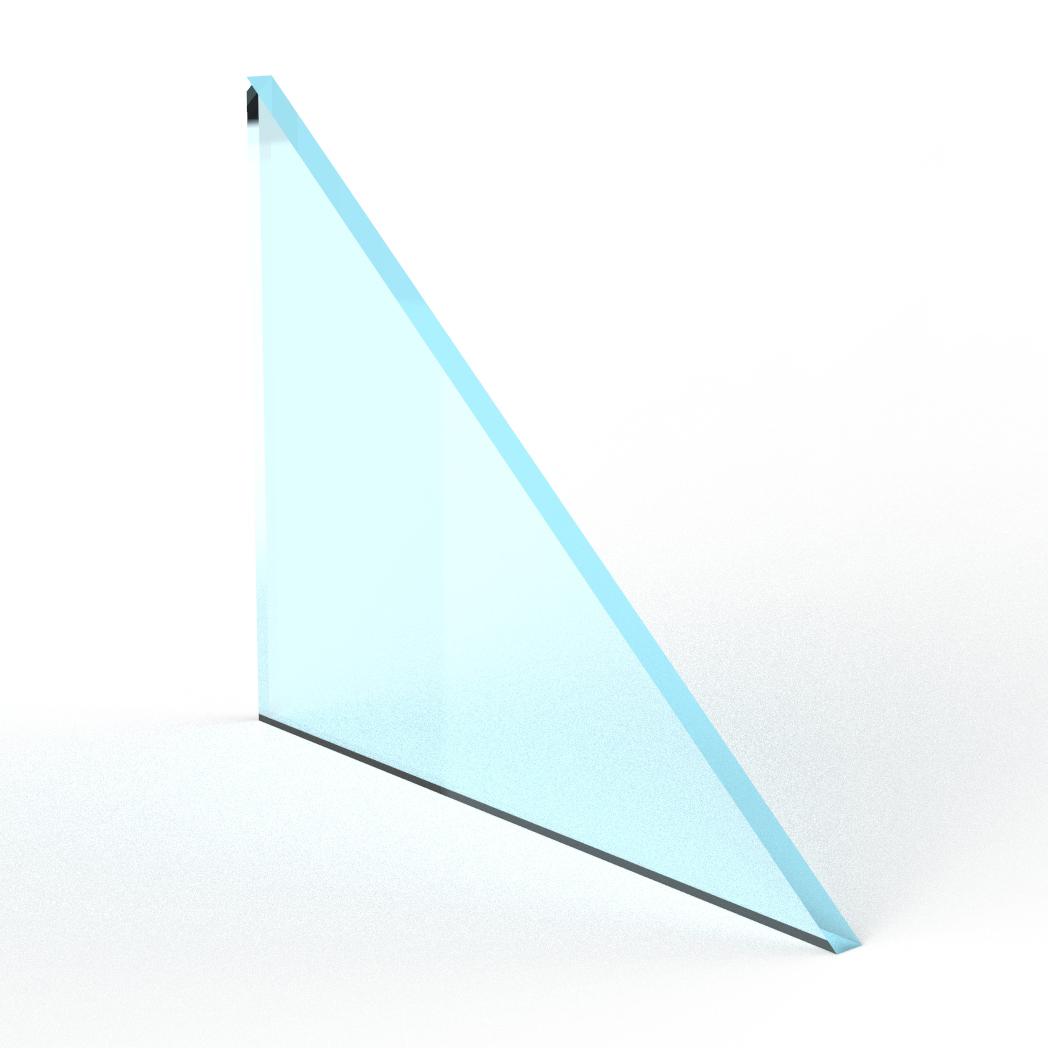 Monolithic Glass