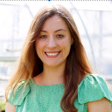 Kate Brashares