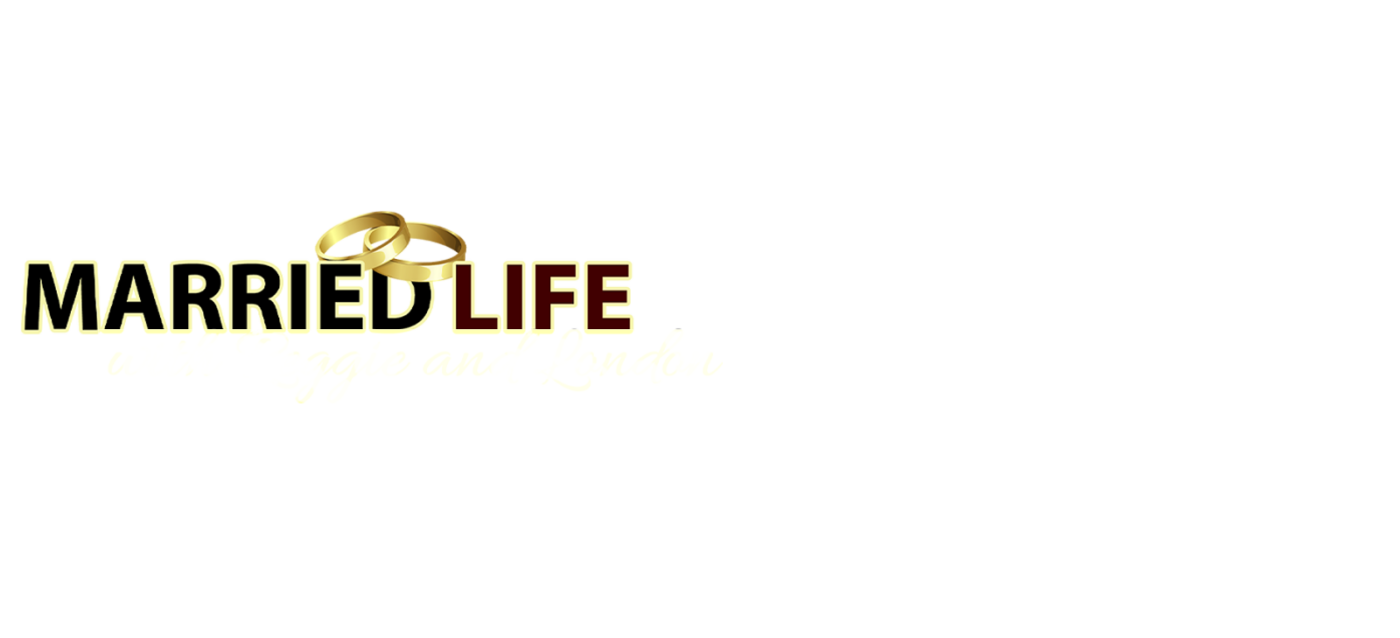 married life white logo
