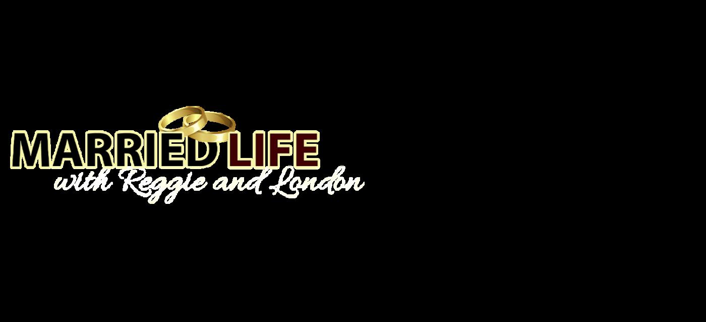 married life white logo