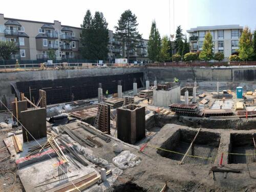 nesbou excavation alden surrey 7 1
