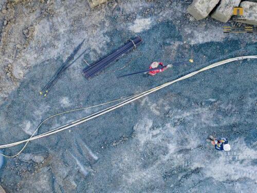 nesbou excavation aristotle langley 10