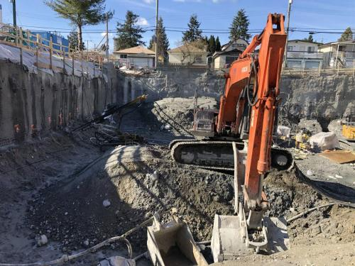 excavation-shoring rae-ave 14