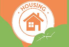 Housing element icon