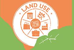 Land use element icon