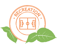 Parks and Recreation Element Icon