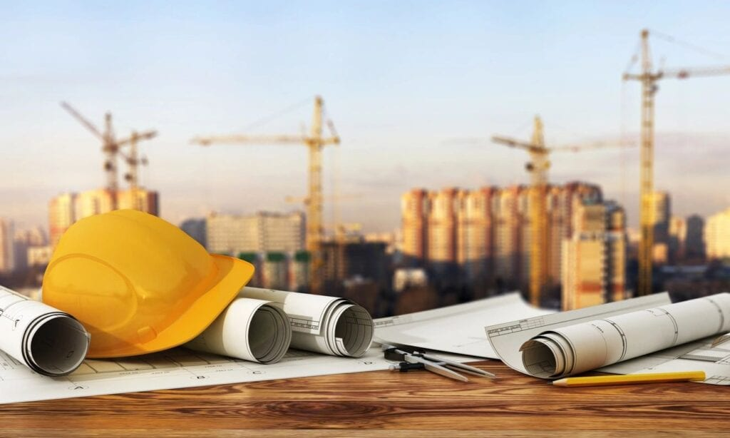 NSACLA Accredited Exam for Building Construction
