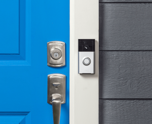 Professional Ring Doorbell Installation in Houston