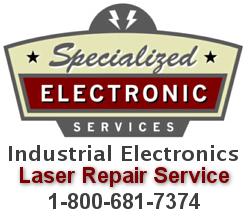 Laser Repair