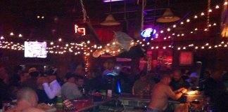 Venture-N Tucson Gay Bar and Club