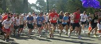Tucson Frontrunners, lgnt running group