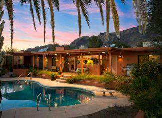 Incredible Tucson Homes for Sale