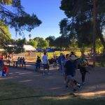 2017 Tucson Gay Pride in the Park
