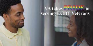 Tucson Cares For Our Transgender Vets