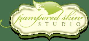 Pampered Skin Studio Logo
