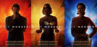Gay Movie Review - Professor Marston and the Wonder Women