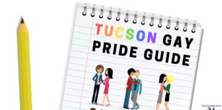 Tucson Gay Pride Guide