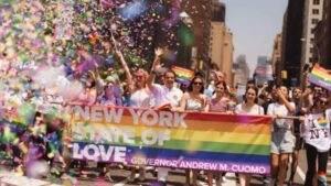 New York Pride 2020