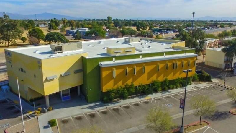 El Rio Community Health Centers - El Pueblo