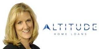 Phaedra Wilson with Altitude Home Loans