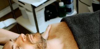 Bob Hunt - Massage Therapist