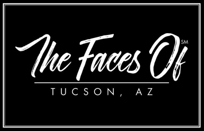 LOGO the Faces of Tucson