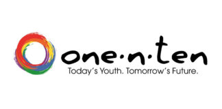 One N Ten - Today's Youth. Tomorrow's Future.