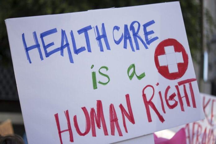 Biden Restores LGBTQ Healthcare Protections to ACA