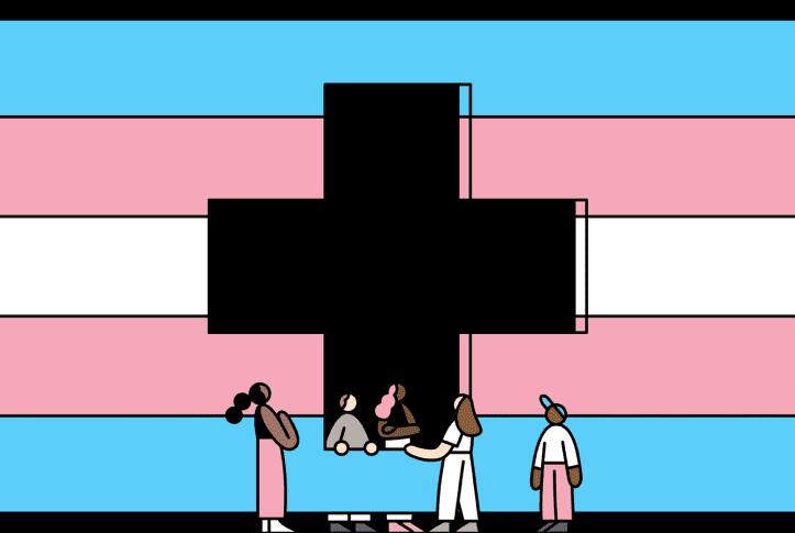 President Biden is Repairing the Holes in LGBTQ Healthcare