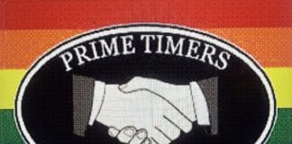 Tucson Prime Timers