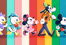 Disney's First Gay Character?