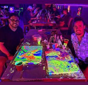 Arte Bella on 4th began as an inclusive art space for Tucsonans