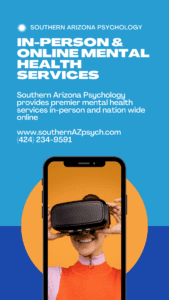 Southern AZ Pych Services Graphic