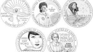 American Women Quarter Program
