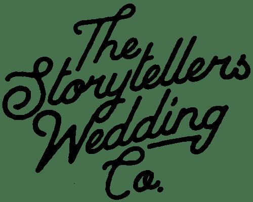 Storytellers Wedding Co