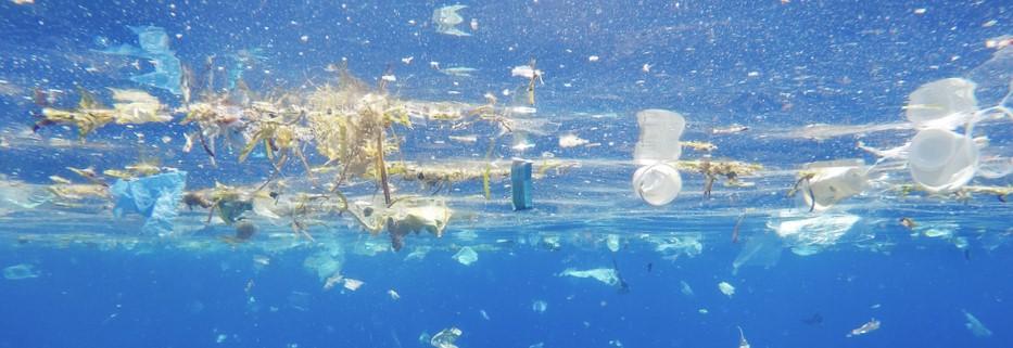 plastic in-ocean