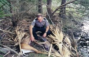 deer poacher